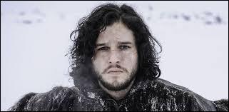 Qui est Jon Snow ?