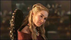 Quel est le blason de la maison Lannister ?