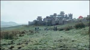 Où habitent les Stark ?