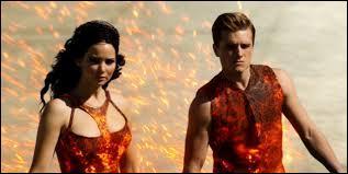 Comment s'appelle le lieu où se déroule le Hunger Games ?