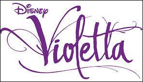C'est quoi le nom de famille de Violetta ?