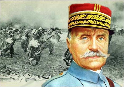 Quelle bataille décisive et victorieuse a contribué à la nomination du Général Foch au titre de Maréchal de France le 7 août 1918 ?
