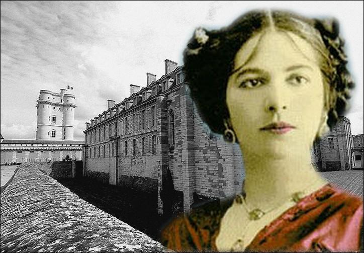 Accusée d'espionnage au profit de l'Allemagne dans le cadre d'une enquête sommaire, Mata Hari sera exécutée le 15 octobre 1917 par fusillade...