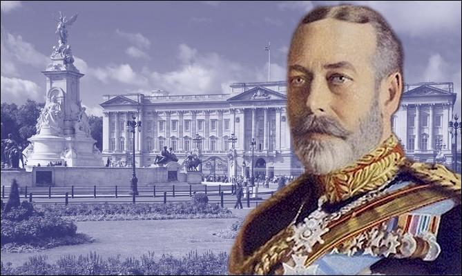 Cousin du tsar Nicolas II de Russie et de l'empereur Guillaume II d'Allemagne, il était roi du Royaume-Uni pendant la guerre de 14-18...