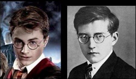 Pour finir, je vous propose une image où l'on peut voir Harry et un sosie. De qui s'agit-il ?