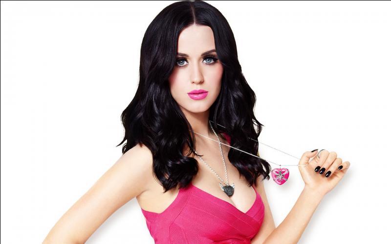 Qui est cette célèbre chanteuse américaine ?