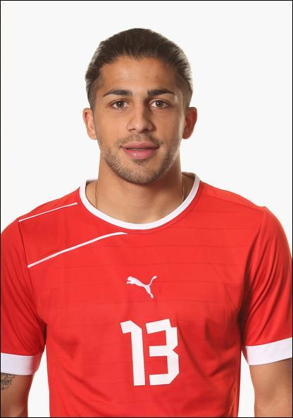 Qui est ce jeune joueur suisse ?
