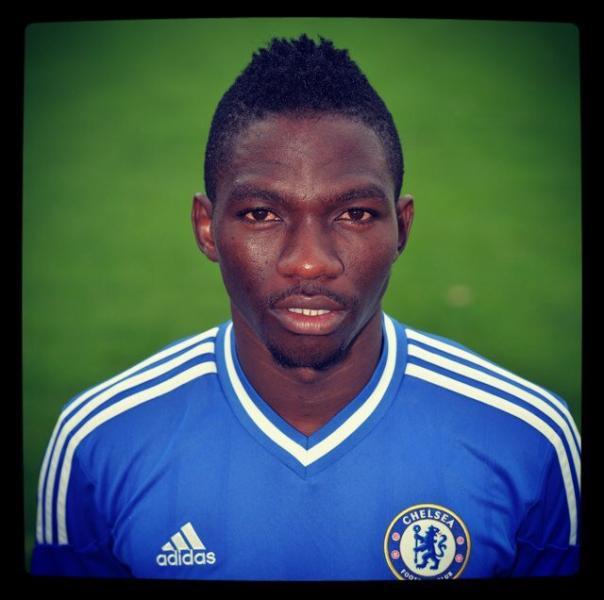 Qui est ce jeune joueur nigérien ?