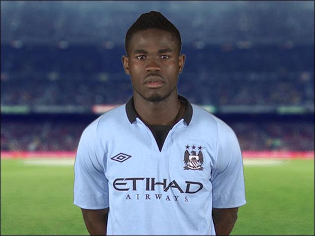 Qui est ce jeune joueur ivoirien ?