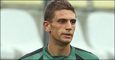 Qui est ce jeune joueur italien ?