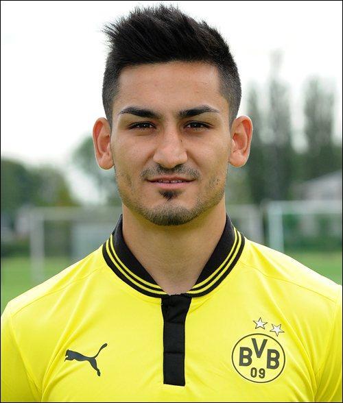 Qui est ce jeune joueur allemand ?
