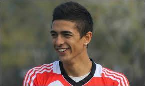 Qui est ce jeune joueur argentin ?
