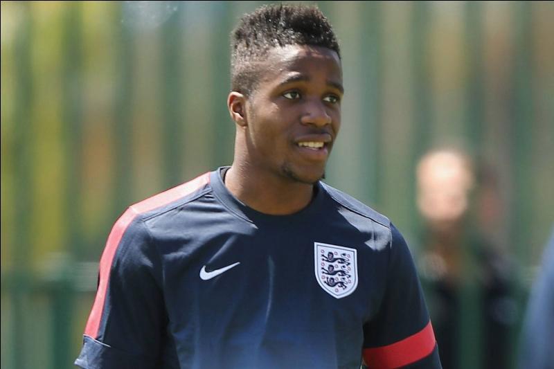Qui est ce jeune joueur anglais ?
