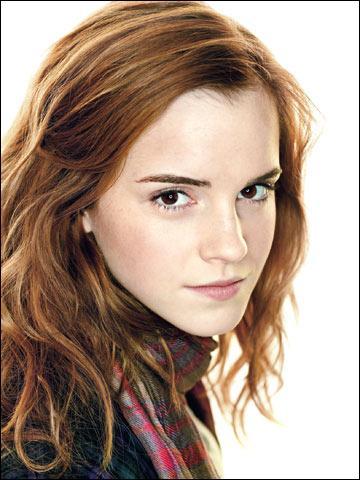 Quel est le nom complet d'Hermione Granger ?