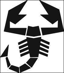 Quel est le nom de la marque correspondant à l'image ?