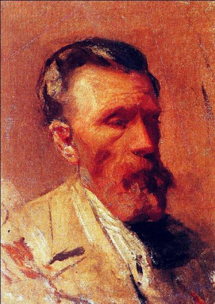 Qui a peint son père José Luiz Blasco ?