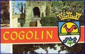 Nous partons à la découverte de la ville Varoise de Cogolin. Nous serons donc en région ...