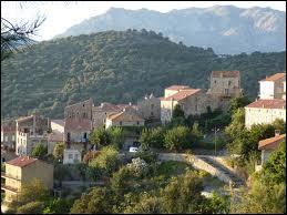 Fozzano est une commune du département 2A. Elle se situe donc en région ...