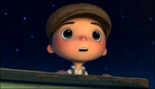 Cette photo provient de quel film d'animation Pixar ?