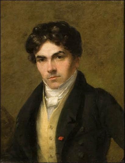 Savez-vous quelle profession exerçait le père du peintre Eugène Delacroix ?