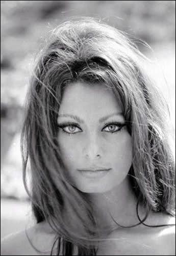 Quel est était le métier de la maman de Sofia Loren ?