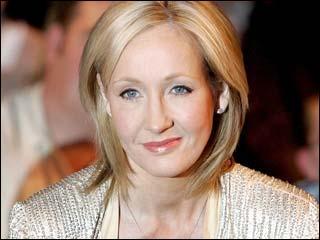 Savez-vous quelle profession exerçaient les parents de J. K. Rowling, elle-même maman du petit Harry Potter ?