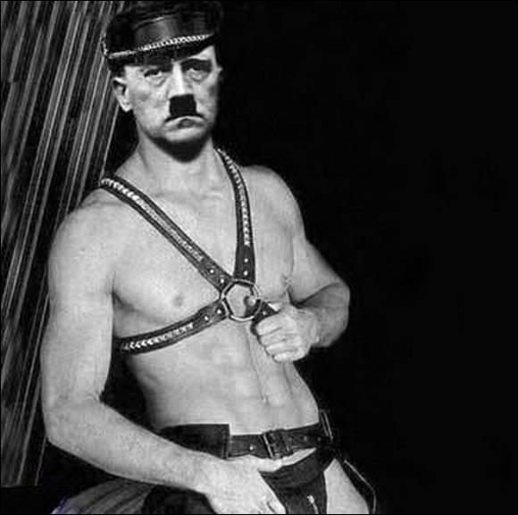 Quel était le métier du père d'Adolf Hitler ?