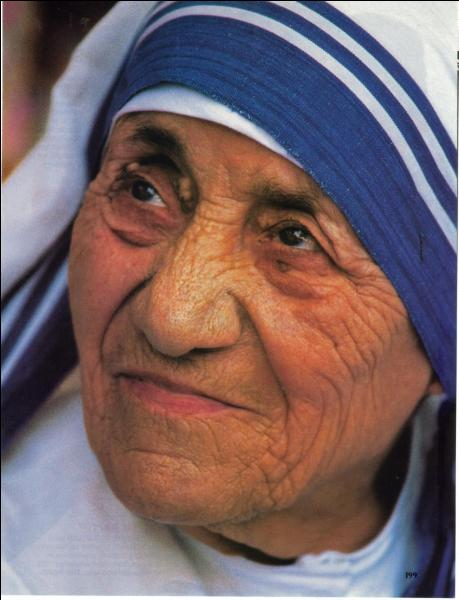 Savez-vous quelle profession exerçait les parents de Mère Teresa ?