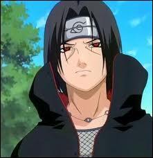 'Naruto' : Uchiha Itachi a un grand frère.