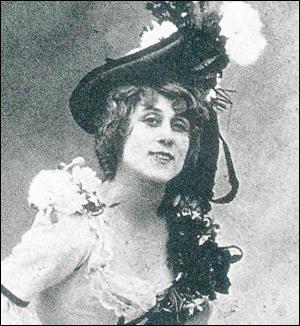 Qui était Louise Beaudon, dont le pseudo fut Jane Avril ?