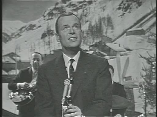 Né le 11 avril 1917, il fut indissociable de  Télé Dimanche  :