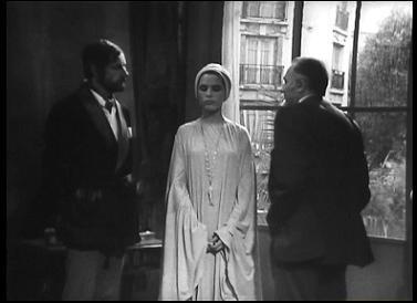 Né le 18 avril 1921, il incarna, pour notre plus grand plaisir Jules Maigret, et en 1955 à l'Olympia, il entra dans la cage de  Lisa  :