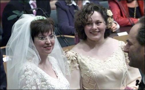 Dans quel pays le mariage homosexuel est-il autorisé  pour la première fois le 1er avril 2001 ?