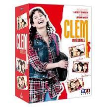 Clem, la série intégrale