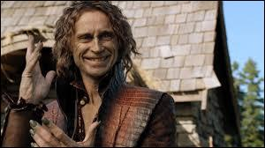 Comment appelle-t-on Rumplestiltskin ?