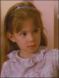 A quel âge a-t-elle commencé sa carrière d'actrice ?