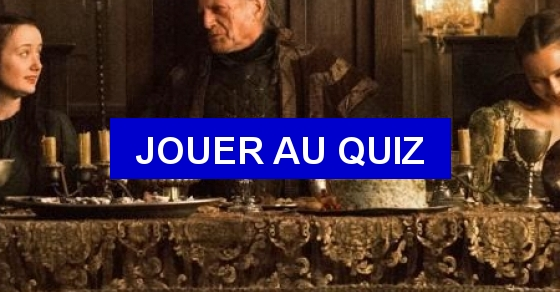 quizz game of thrones 2 2 quiz series tele television tele. Black Bedroom Furniture Sets. Home Design Ideas