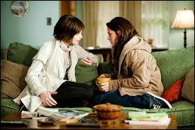 Pourquoi Jacob ne peut-il pas protéger Bella quand Alice est chez elle ?