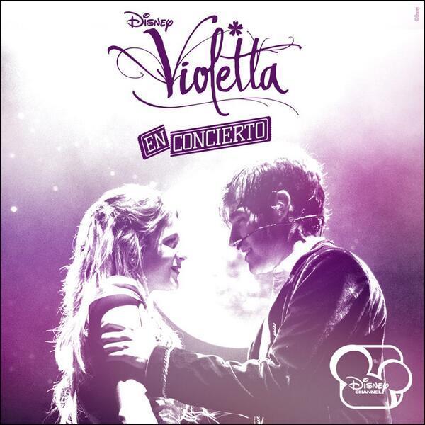 Dans quelle salle le concert de Violetta a-t-il eu lieu à Paris ?
