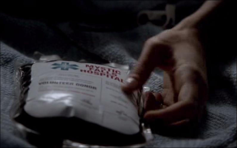 Qu'est-ce que le sang d'Elena ?