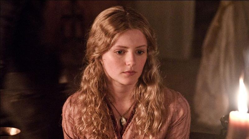 À qui Myrcella Baratheon est-elle promise ?