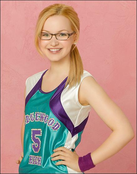 Quel sport pratique Maddie ?