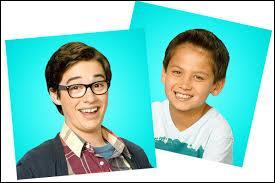 Qui sont les frères de Liv & Maddie ?