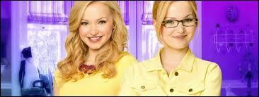 Combien de fois Liv et Maddie ont-elles échangé leur place ?