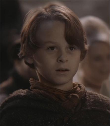 Comment s'appelle le père de Rumplestilskin ?