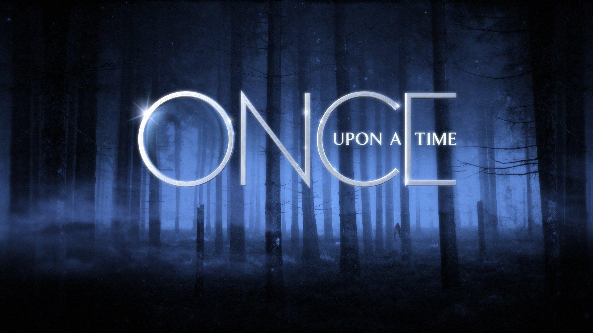 Once Upon a Time - Les liens familiaux