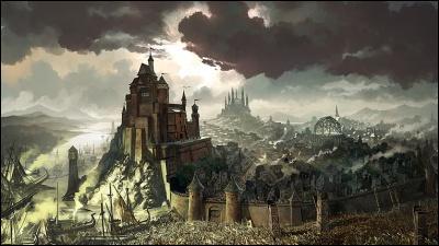 Après la chute de Port-Réal, la garnison de Peyredragon est prête à la vendre avec son frère Viserys à l'Usurpateur, Robert Baratheon. Qui l'en empêche ?