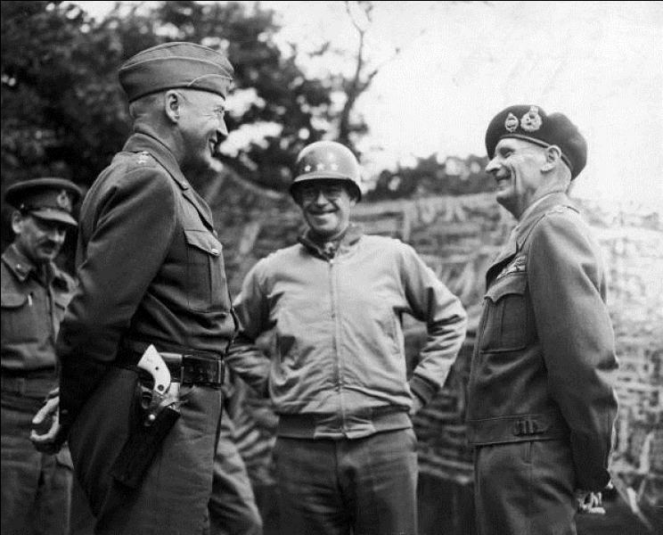 Le 19 août, une bataille provoque une destruction importante mais incomplète des forces allemandes. Les alliés se rejetteront la responsabilité de ne pas avoir réussi à détruire la totalité des frces ennemies. Où sommes-nous ?