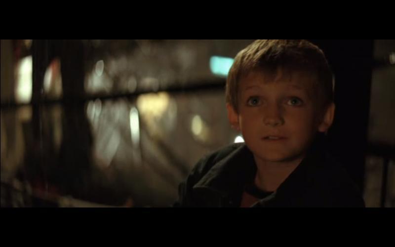Il a joué un petit garçon dans Batman Begins, qui est-ce dans Game of Thrones ?