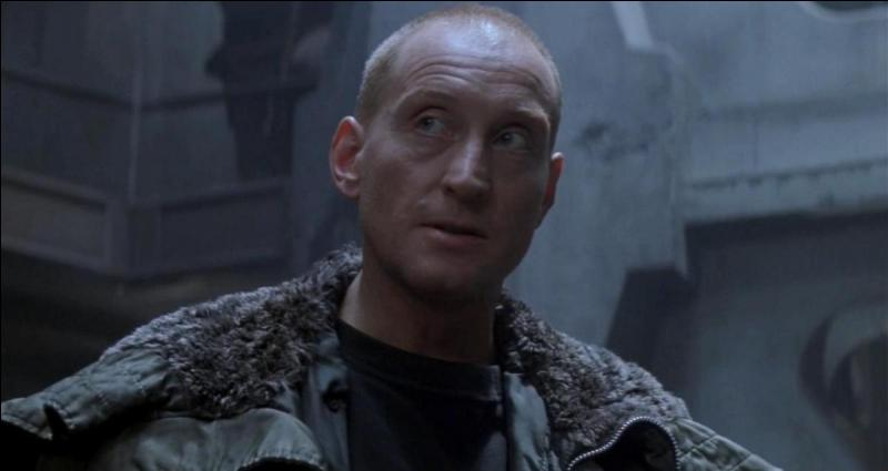 Il interprète Jonathan Clemens dans Alien 3, qui est-il dans Game of Thrones ?